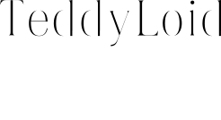 TeddyLoid SILENT PLANET 2015.12.2 ON SALE